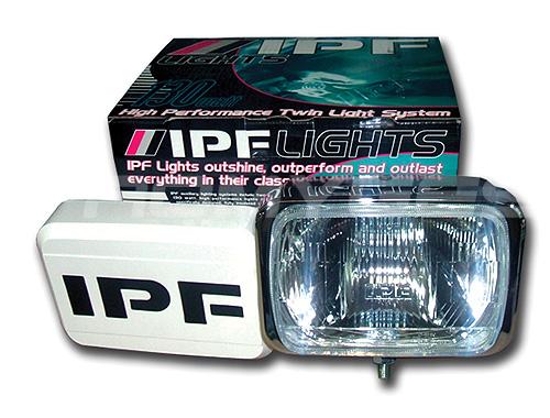 IPF 800 RECT 130W (2-UND)