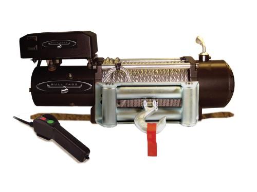 CABRESTANTE 9500LBS 4,8HP