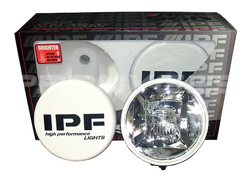 IPF HYBRID ROUND 55W (2-UND)